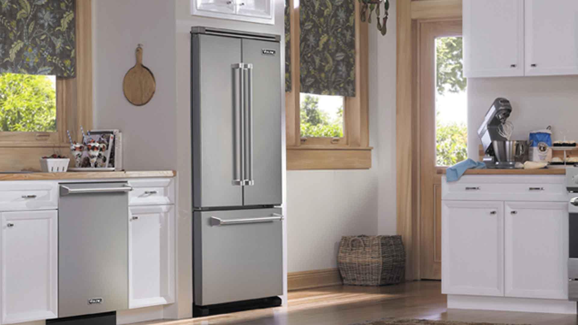 Viking Built-In All Refrigerator Repair Service | Viking Appliance Repairs