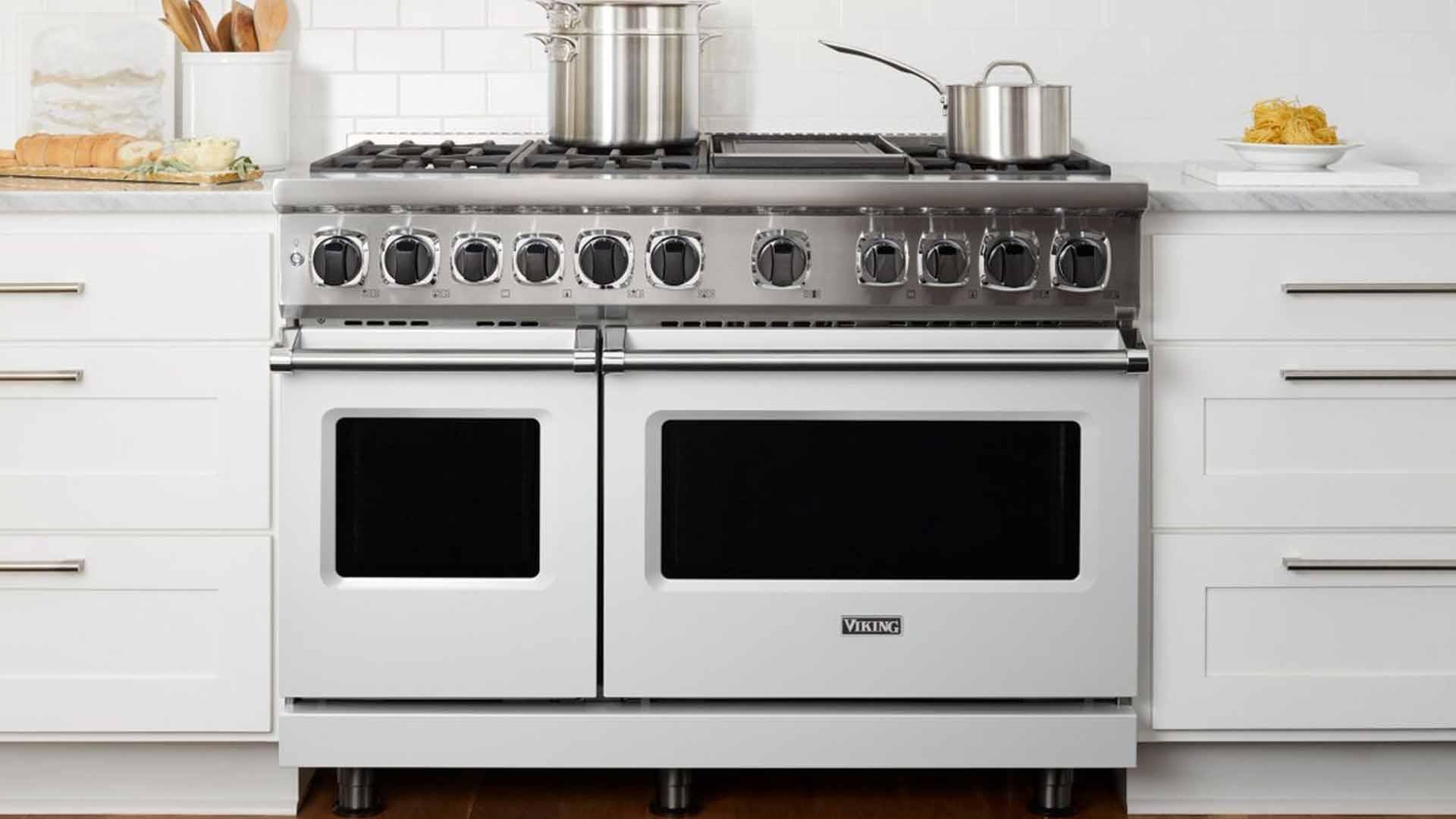 Viking Double Oven Repair Service   Viking Appliance Repairs